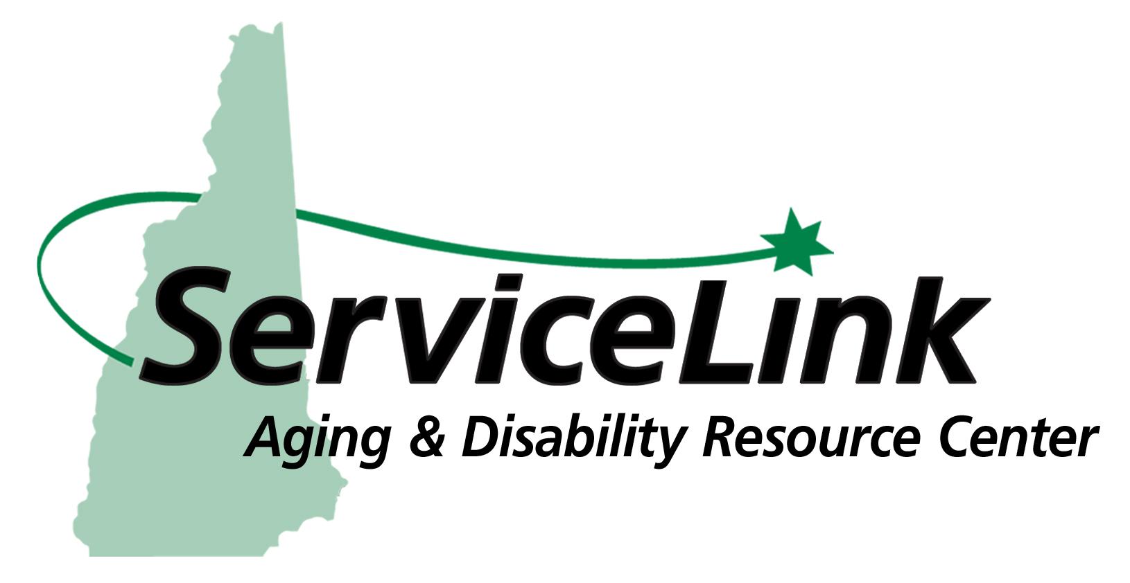 Service Link Logo